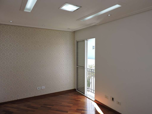 3 dorms, escritório, todos com piso em taco. ref 80002