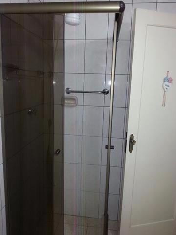 3 dorms frente cond baixo embaré 2 banheiros