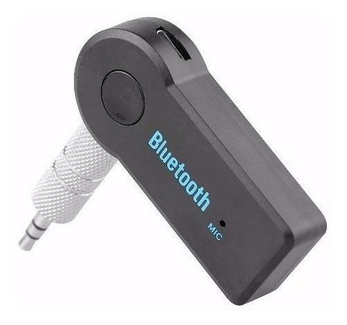 3 en 1 transmisor receptor bluetooth música llamadas ipod