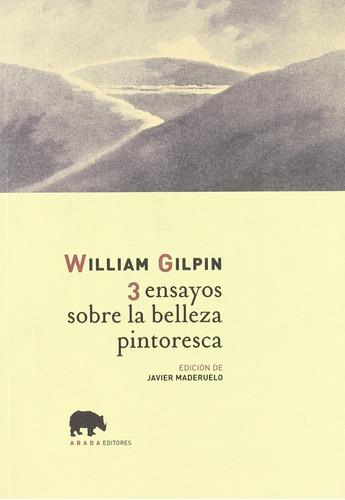 3 ensayos sobre la belleza pintores gilpin william