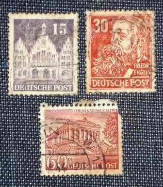 """Schuco Piccolo 05215 set /""""Berliner mañana post//Berlín periódico/"""" Nuevo//en el embalaje original"""