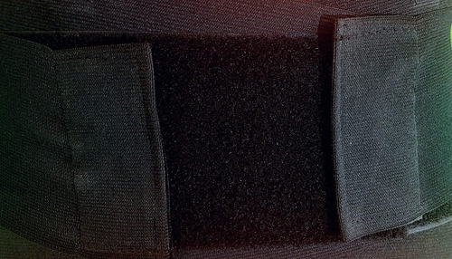 3 faja lumbar industrial handsteel tallas extras con envío
