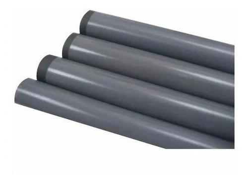 3 film fusor impresora hp q7553a m2727 p2014 p2015 53a