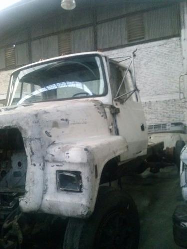 3 ford 8000 doble diferencial (tatu) para reparar