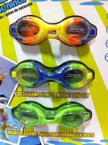 4166344d7f Gafas Suecas Natacion en Mercado Libre México