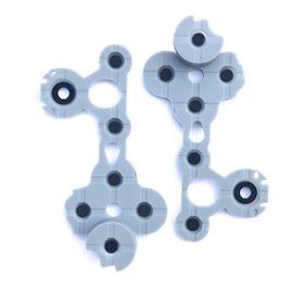 3 Gomas Conductiva Control Botones Goma Membrana Xbox One