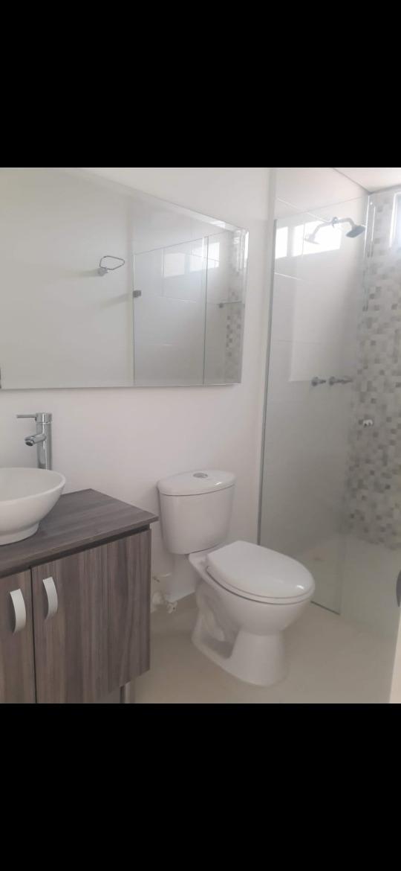 3 habitaciones, 2 baños