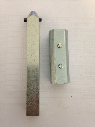 3-haste manopla acion. rot. porta painel rif se 100-12 - weg