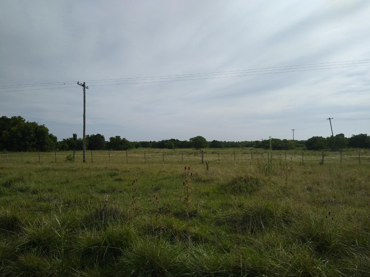 3 hectáreas varios destinos
