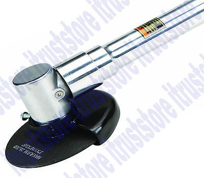 3-inch aire rueda neumática disco corte herramienta extensi