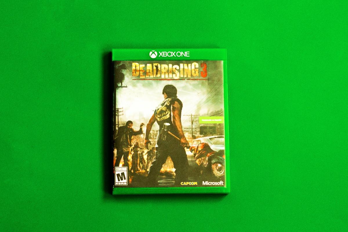 3 Juegos Xbox One Baratos Oferta Buen Fin 990 00 En Mercado Libre
