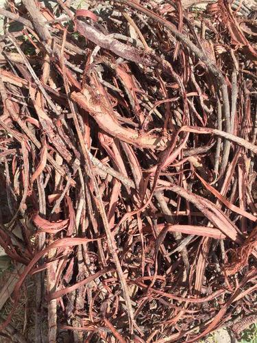 3 kg pó de jurema preta casca da raiz