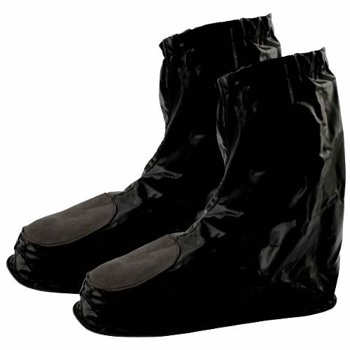 3 kit capa chuva calça  luva  galocha  touca motoqueiro moto