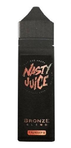 3 liquidos esencias nasty juice gold / bronze / silver oem