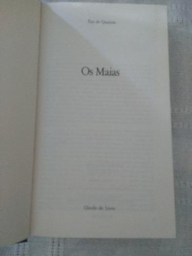 3 livros literatura brasileira