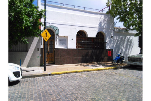 3 lotes unificados + residencia geriatrica - boedo