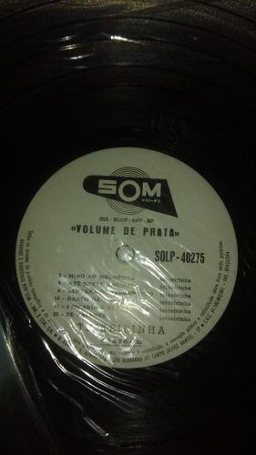 3 lps teixeirinha gaucho canta brasil volume frete grátis