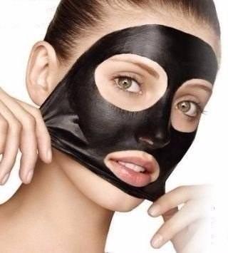 3 máscara removedora de cravos