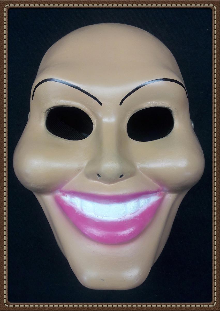3 Mascaras Halloween Purga, The Purgue,12hrs Para ...