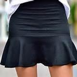 3 mini saia sino neoprene balada plus size linda  do42 ao 56