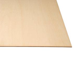 3 Mm 1/8 X 12 X 24 Premium Baltic Birch Plywood - B/bb Gr