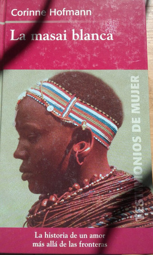 3 - mme mao, jasmina  y la masai blanca
