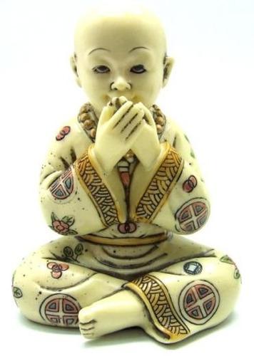 3 monjes budas