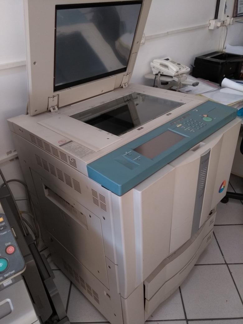 IR 5185 DRIVER PC