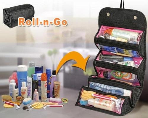 3 necessaire masculina organizadora para mala mochila viagem