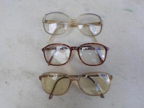07ad10910 Oculos Antigo 12k - Óculos no Mercado Livre Brasil
