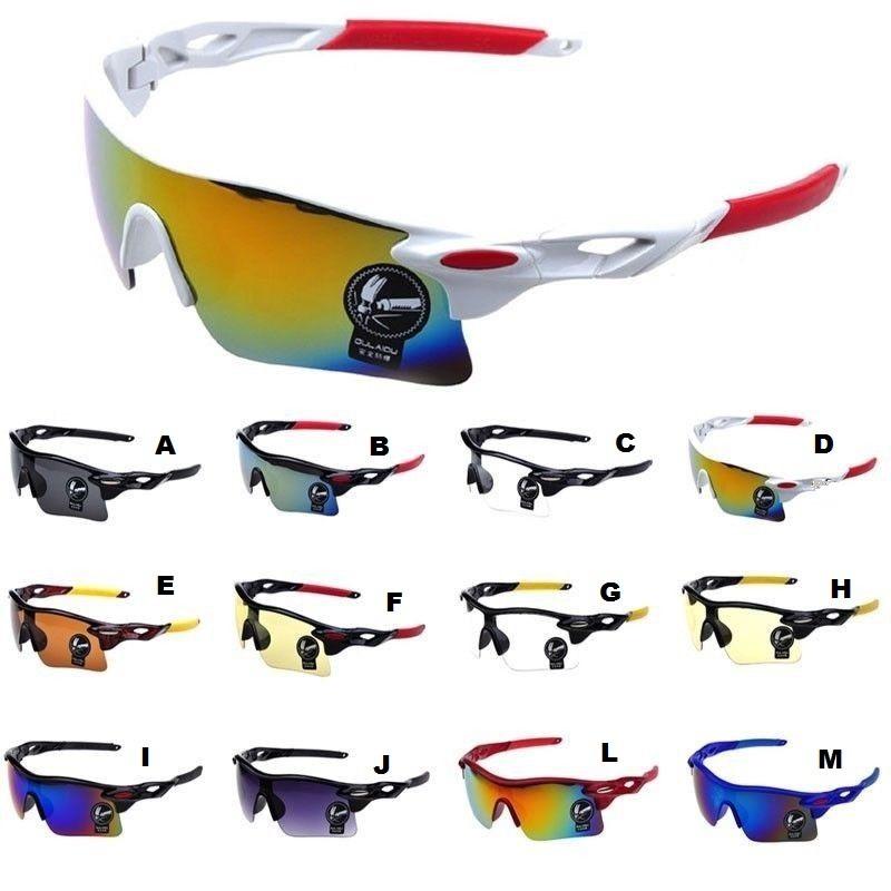3 Óculos Sol Ciclismo Corrida Caminhada Bike Vôlei Praia - R  119,99 ... 0547d991c9