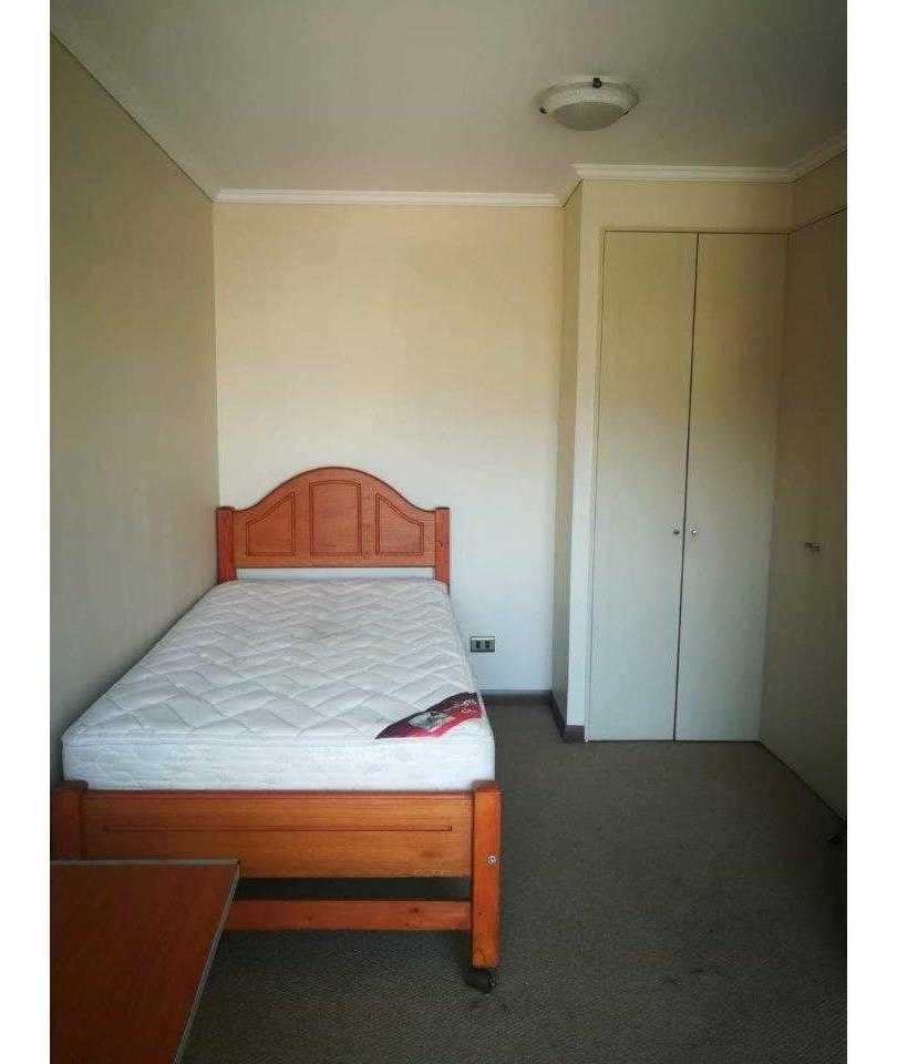 3 oriente 3 dormitorios amoblado