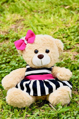 3 osos/ ositas/ ositos/ peluche para niña isabear diseña