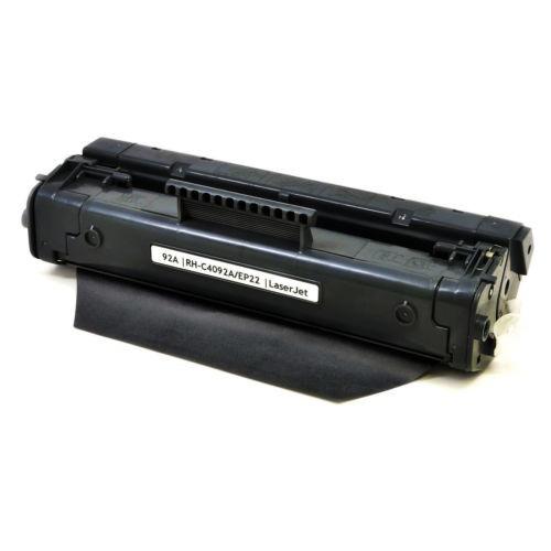 3 pack genérico ep22 cartucho de toner para canon lbp-1120 1