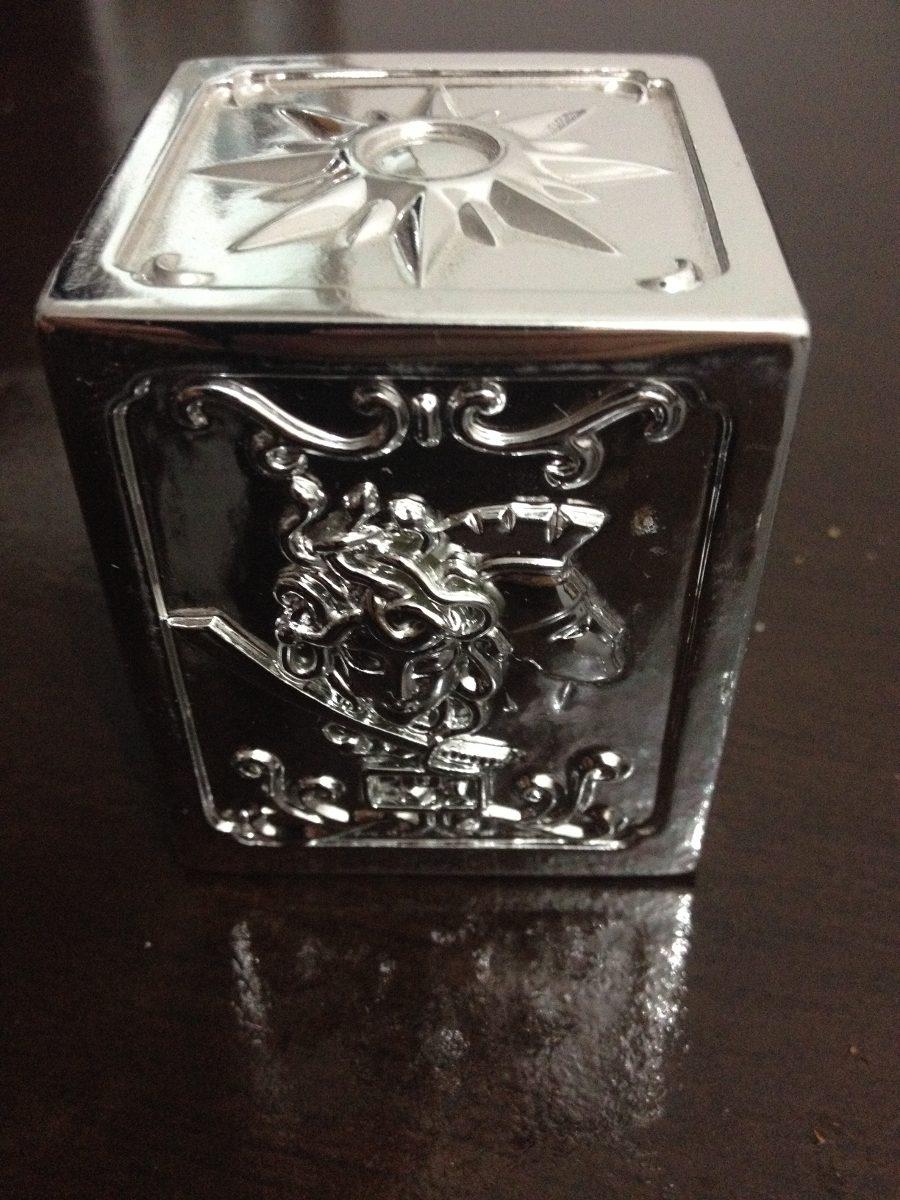 pandoras box dos cavaleiros do zodiaco de prata cloth myth r carregando zoom