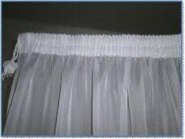 paos cortinas anchas tela gasa tramada