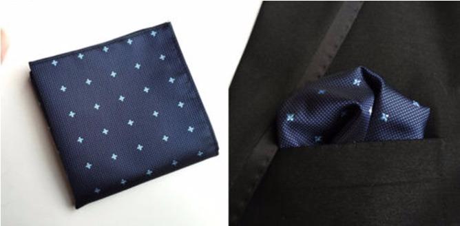 1f5150c76 3 Pañuelos Para Traje Moda Hombre - $ 360.00 en Mercado Libre