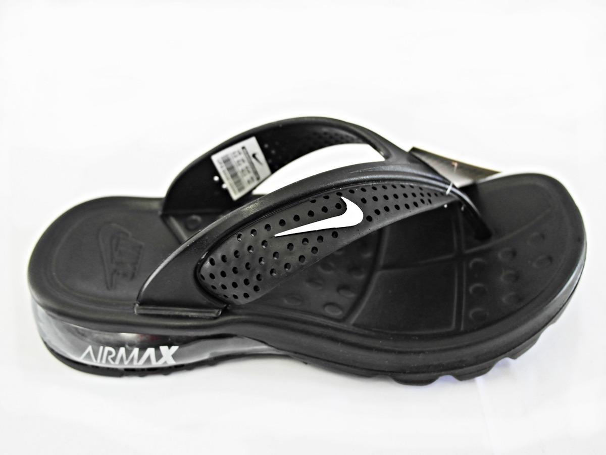 394944ee01d284 3 Pares Chinelo Nike Air Max Frete Gratis Promoção - R$ 269,00 em ...