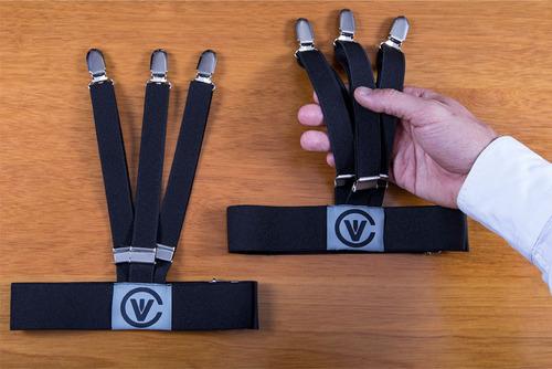 3 pares de ajustadores con descto y envío