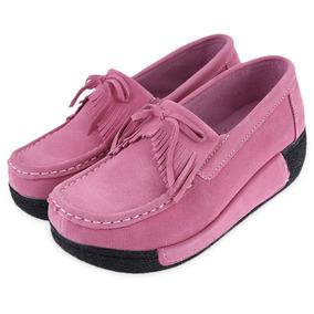 0a9b9306 Zapatillas Color Palo De Rosa - de Mujer Stilletos 21 en Mercado ...