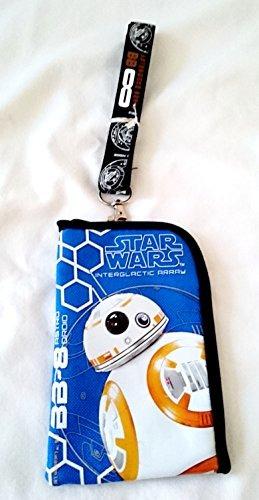 3 pcs star wars bb8 astromech droid lanyard insignia id bols