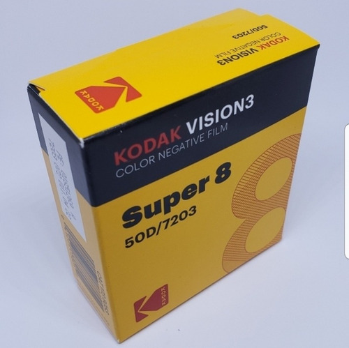3 películas super 8mm