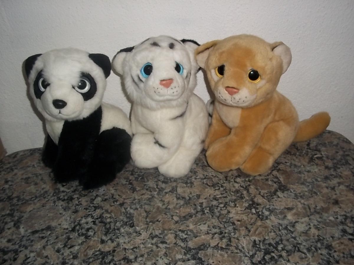 3 Peluches Beanie Baby Ty India Beijing Y Savanna -   350.00 en ... 18ed7b222ce
