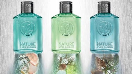 Yves Gratis 3 Pour Nature Homme Perfumes RocherEnvio H9YWEDbe2I