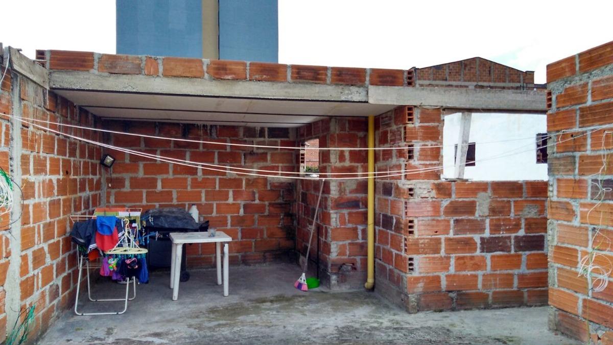 3 piso mas terraza,bien situada,buenos acabados cerca a todo