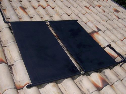 3 placa coletor solar aquecedor painel economia energia