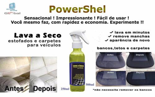 3 produto limpa a seco estofado carro sofá carpete remove