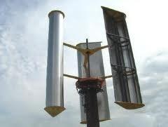 3 projetos de gerador eólico + projeto brinde (portão)