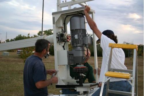 3 projetos gerador eólico - 5500w + 1500w + 1000w