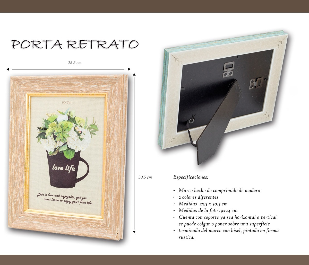 Excepcional 3 8x10 Marco Bosquejo - Ideas Personalizadas de Marco de ...